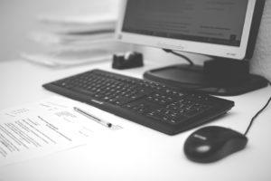 lutte contre le blanchiment d'argent : document relatif au bénéficiaire effectif d'une société à rendre avant le 1er avril 2018