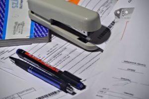 mention obligatoire facture : liste détaillée de toutes les mentions obligatoires